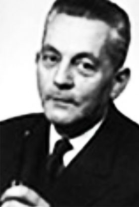 Charles Bauer