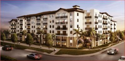 ARBOR VIEW SENIOR COMMUNITY - Margate, FL