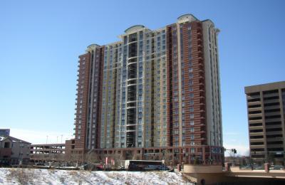 CHERRY CREEK APARTMENTS - Denver, CO
