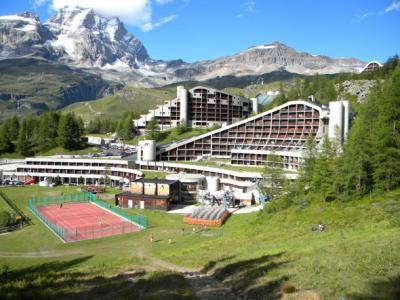 CIELO ALTO SKY RESORT - Italian Alps