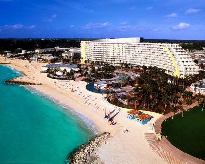 GRAND LUCAYAN HOTEL RESORT - Free Port, Grand Bahamas