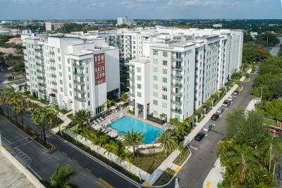 HARBOR PARK APTS. – Fort Lauderdale, FL