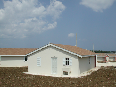 JAMAICA - Affordable Housing