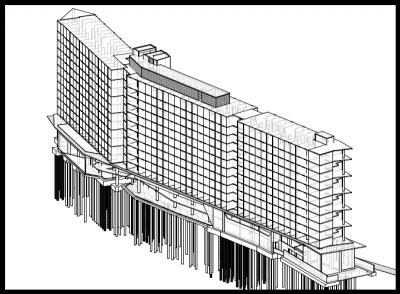 FIU PARKVIEW II - University Dormitories Miami, FL