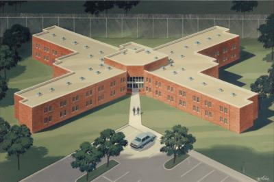 MARYLAND HOUSE OF CORRECTIONS - Jessup, MD