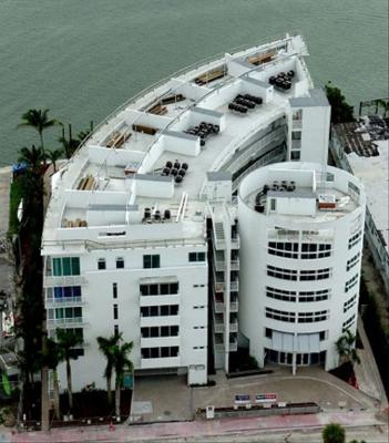 REGATTA CONDO - Miami Beach, FL