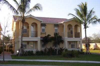 SAN REMO AT PALMIRA - Townhomes in Bonita Springs, FL