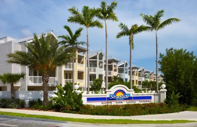 SEASIDE TOWNHOMES - Key West, FL